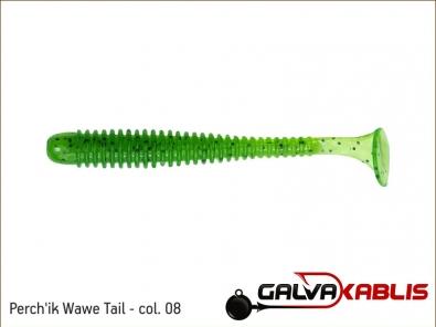 Perchik Wawe Tail - col 08