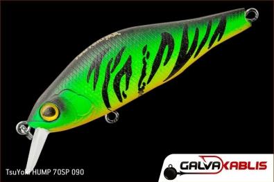 TsuYoki HUMP 70SP 090
