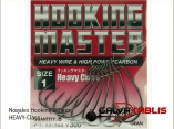 Nogales Hooking Master HEAVY-Class 1