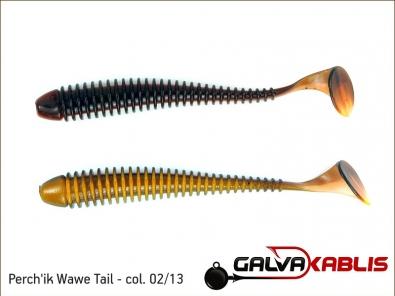 Perchik Wawe Tail col 02 13