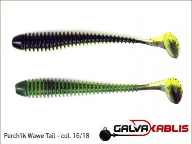 Perchik Wawe Tail col 16 18