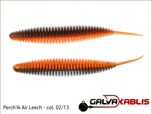 Perchik Air Leech col 02 13