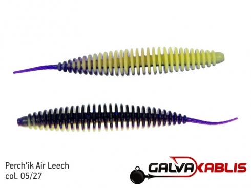 Perchik Air Leech col 05 27