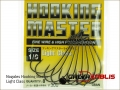 Nogales Hooking Master Light Class 1 0