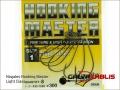 Nogales Hooking Master Light Class 1