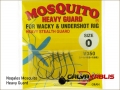 Nogales Mosquito Heavy Guard 0