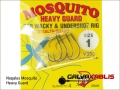 Nogales Mosquito Heavy Guard 1