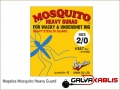 Nogales Mosquito Heavy Guard 2 0
