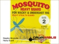 Nogales Mosquito Heavy Guard 2