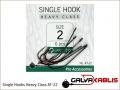 Single Hooks Heavy Class AT-22 2
