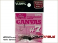 VARIVAS Canvas Hooks Barbless 7