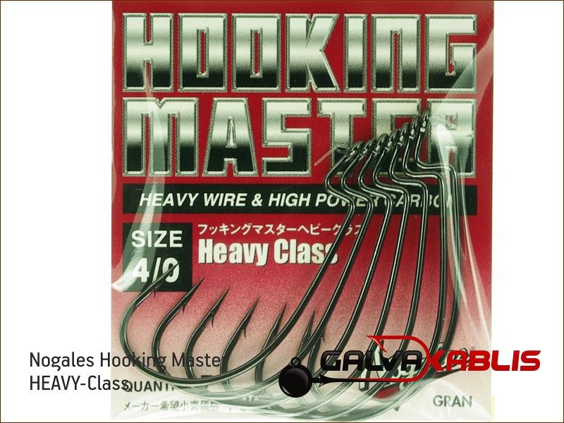 Nogales Heavy Class