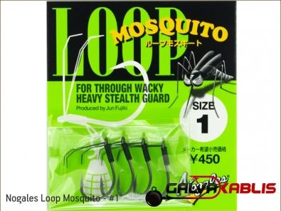 Nogales Loop Mosquito 1