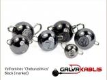 Tungsten Cheburashka Black