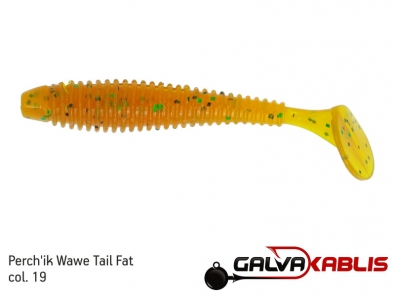 Perchik Wawe Tail Fat col 19
