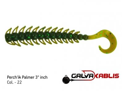 Perchik Palmer 3inch col22