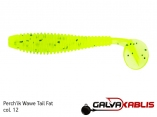 Perchik Wawe Tail Fat col 12