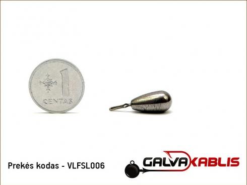 VLFSL006