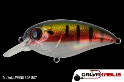 TsuYoki SWING 50F 807