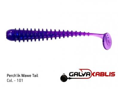 Perchik Wawe Tail col 101