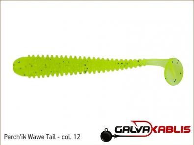 Perchik Wawe Tail - col 12