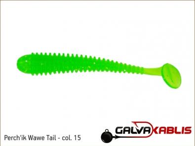 Perchik Wawe Tail - col 15