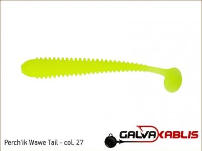 Perchik Wawe Tail - col 27