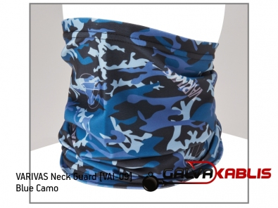 VAI-09 Blue Camo