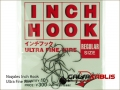 Nogales Inch Hook Ultra Fine Wire Regular