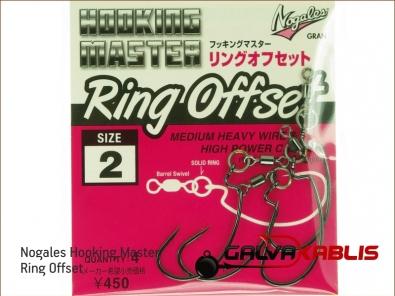 Nogales Hooking Master Ring Offset 2