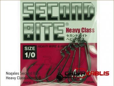 Nogales Second Bite Heavy Class 1 0