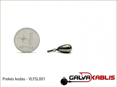 VLFSL001