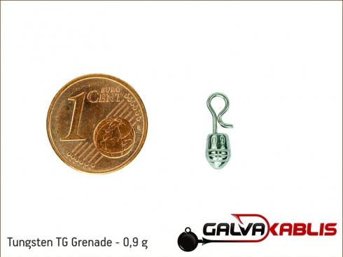 Tungsten TG Grenade - 0.9 g