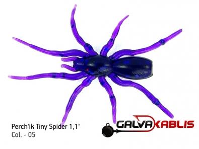 Perchik Tiny Spider col 05