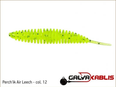 Perchik Air Leech - col 12