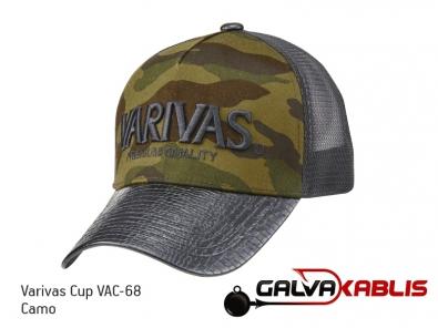 Varivas Cup VAC-68