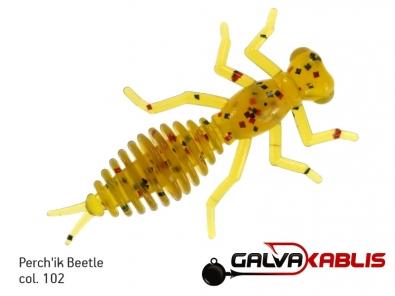 Perchik Beetle NEW col102