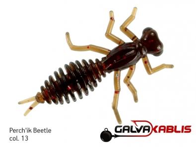 Perchik Beetle NEW col13