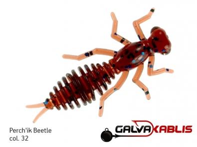Perchik Beetle NEW col32