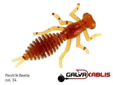 Perchik Beetle NEW col34
