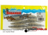 Assassin S.W.Shad Crystal Shad pack