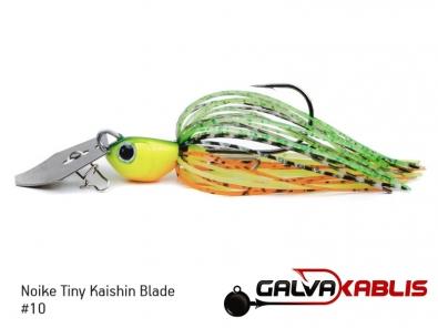 Noike Tiny Kaishin Blade No10