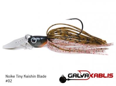 Noike Tiny Kaishin Blade No02