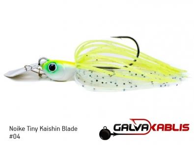 Noike Tiny Kaishin Blade No04