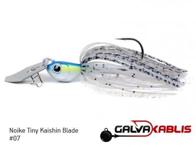 Noike Tiny Kaishin Blade No07
