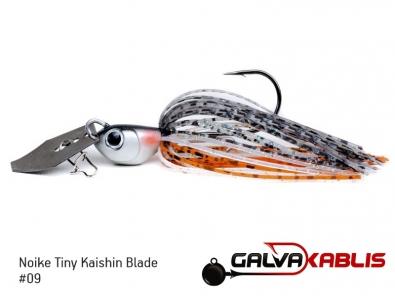 Noike Tiny Kaishin Blade No09