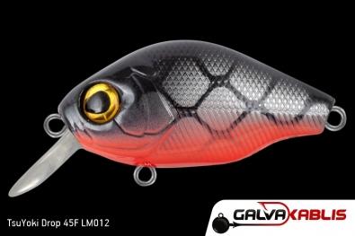 TsuYoki Drop 45F LM012